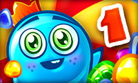 Regreso a Candyland: episodio 1
