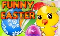 Lustige Ostern