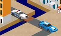 Kejaran Polisi