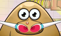 Pou Nose Doctor