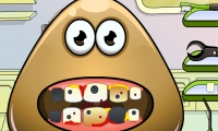 Pou: Tooth Problems
