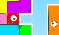 Snowline: Christmas Game
