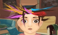 Crazy Real Haircuts: Hair Salon Game