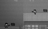El levantamiento de los Yakuza