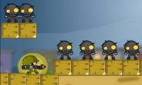 Explose les zombies