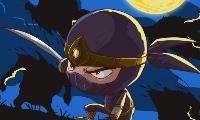 Der letzte Alien-Ninja