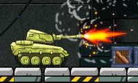 Podróż czołgiem