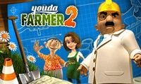 Granjero Youda 2: salva la aldea