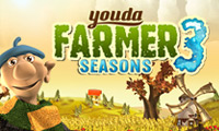 Youda Farmer 2: Save the Village