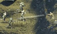 Heuvel verdedigen