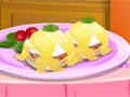 Uova alla Benedict: Cucina con Sara