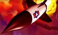 Raketexplosie