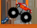 Monster Truck Penghancur