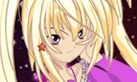Shugo Chara Dressing Up