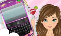Verschönere Kayas Handy