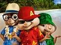 Alvin's Island Adventure