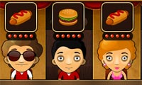 Cake Shop 2: Serving Food Game