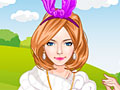 Enjoy Easter Dress Up