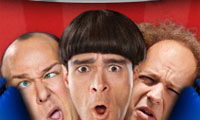 The Three Stooges: Punch a Stooge