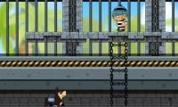Gefängnis-Ausbruch