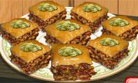 Baklava: Saras Kochunterricht