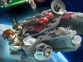 LEGO® Star Wars™ Microfighters Game