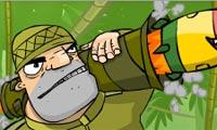 Stinger Zed: Misi Zombie