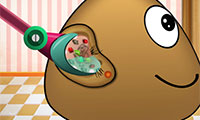 Pou beim Ohrenarzt