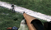 Sharp Trigger: Sniper Game