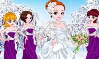 Pernikahan Bersalju