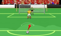 World Cup 2014: Free Kick