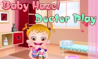 Baby Hazel: Doctor Play