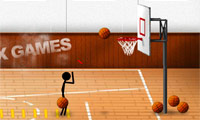 Stix basketbal
