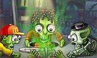 Zombies lokken 2