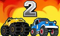Бомба на колесах 2