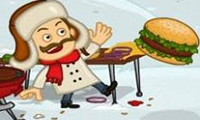 Burger Gila 2