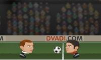 Футбольные головы: Ла Лига