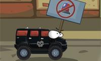 Pojazdy 2: Miasto uwolnione