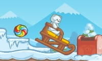 Find the Candy 2: Inverno