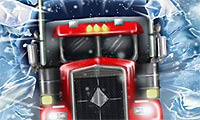 Camión americano: Edad de hielo