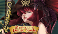 Las misteriosas joyas piratas