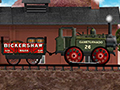Maniak Kereta Api