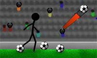 Futebol do Boneco Palito 2