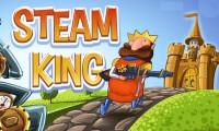 Król steampunku