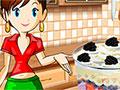 Trifle: Sara's Cooking Class