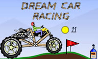 Dream Car Racing