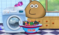 Pou Mencuci Baju