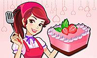 Romantisch koken met Bella