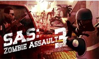 Тревога: нападение зомби 3
