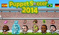 Kukla Futbolu - Puppet Soccer